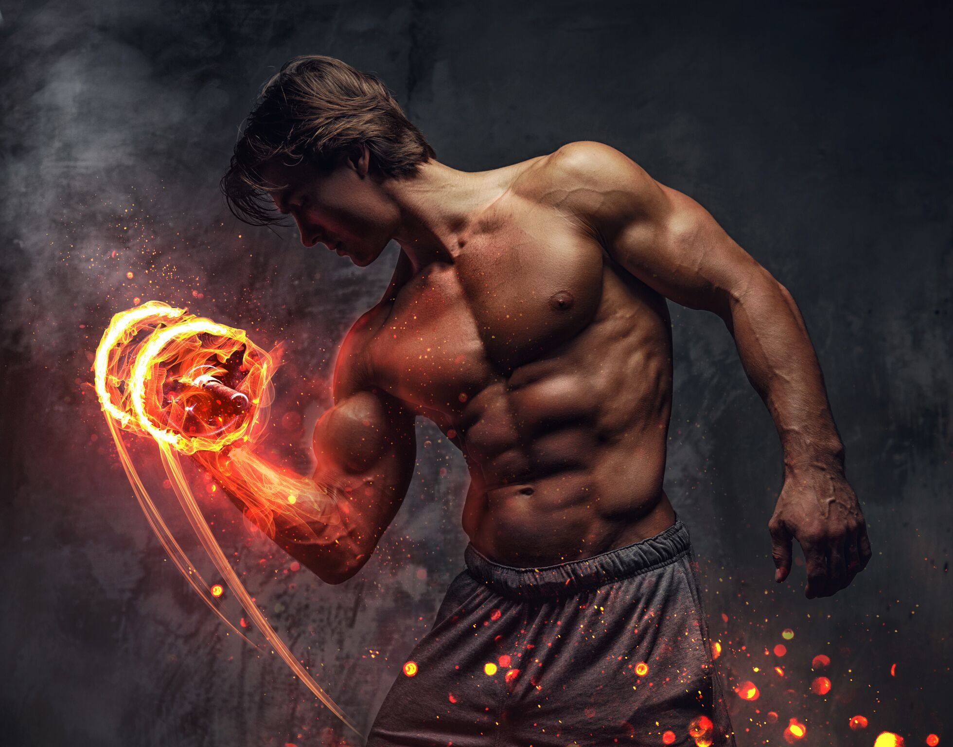 how diabetics can build muscle
