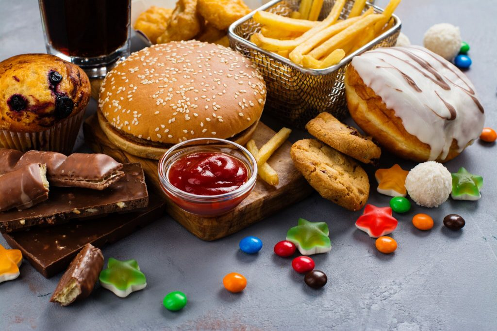 Can You Eat Junk Food If You Have Diabetes Diabetic Muscle