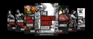 Diabetic Bodybuilding Cutting Plan