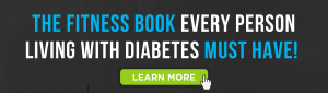 Diabetic Muscle and Fitness Guide