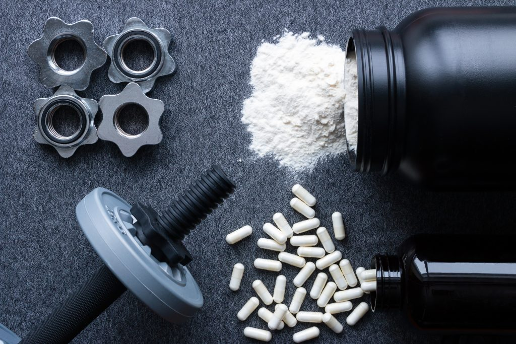 Diabetes Sports Supplements and Whey Protein
