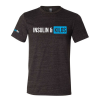 Insuin and Kilos T Shirt (Tri Blend)