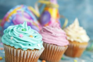 Cup Cake Trans Fat diabetes