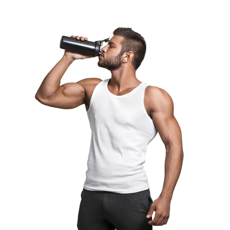 Diabetes Protein shakes and carbs