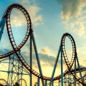 Diabetes Training Program Roller Coaster