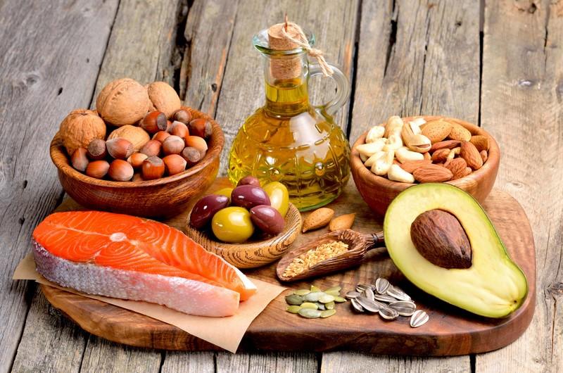 Increase muscle decrease body fat