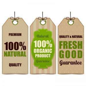 Organic food and diabetes