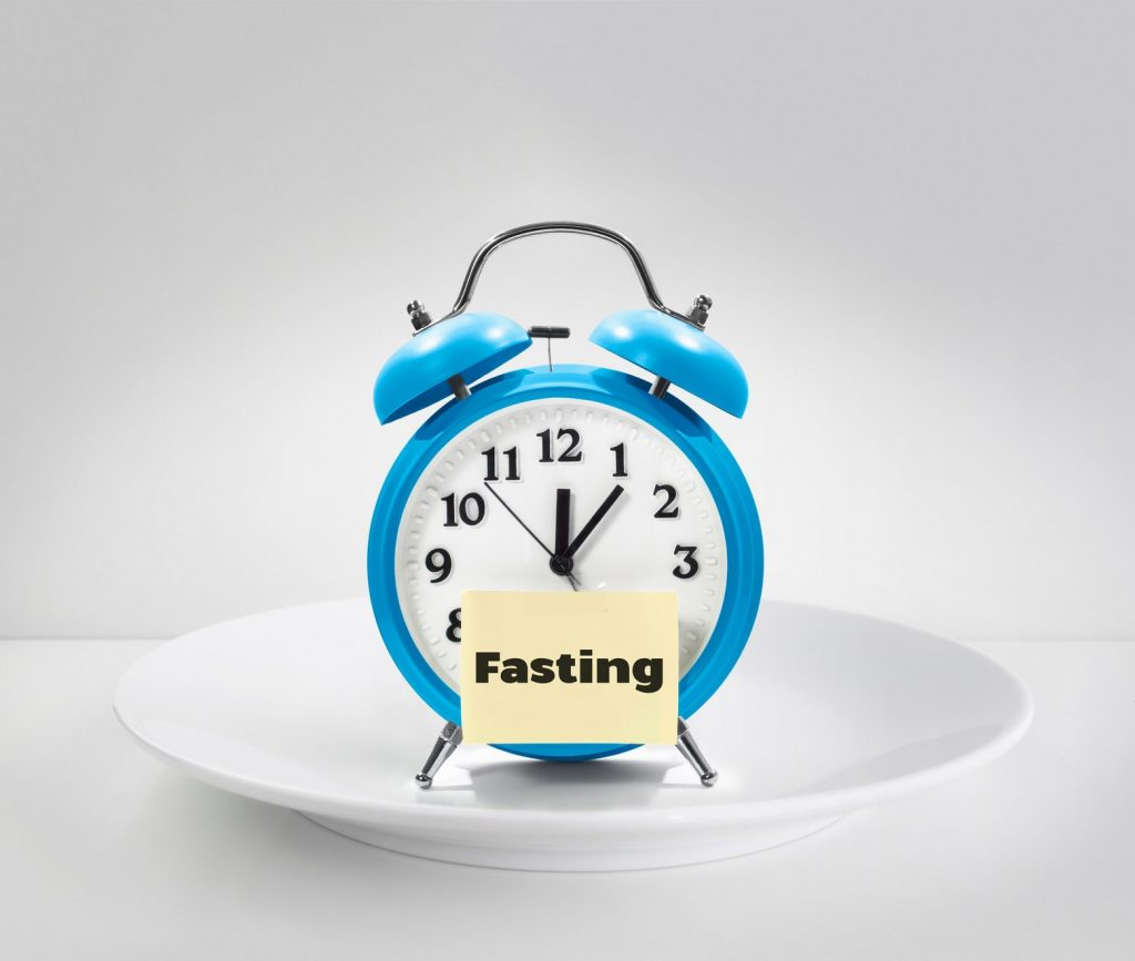 THE DIABETICS GUIDE TO INTERMITTENT FASTING | Diabetic