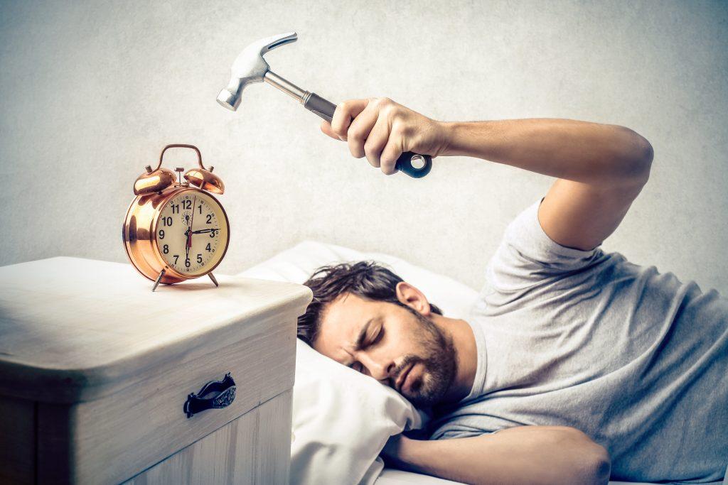 High blood sugar sleeping fitness