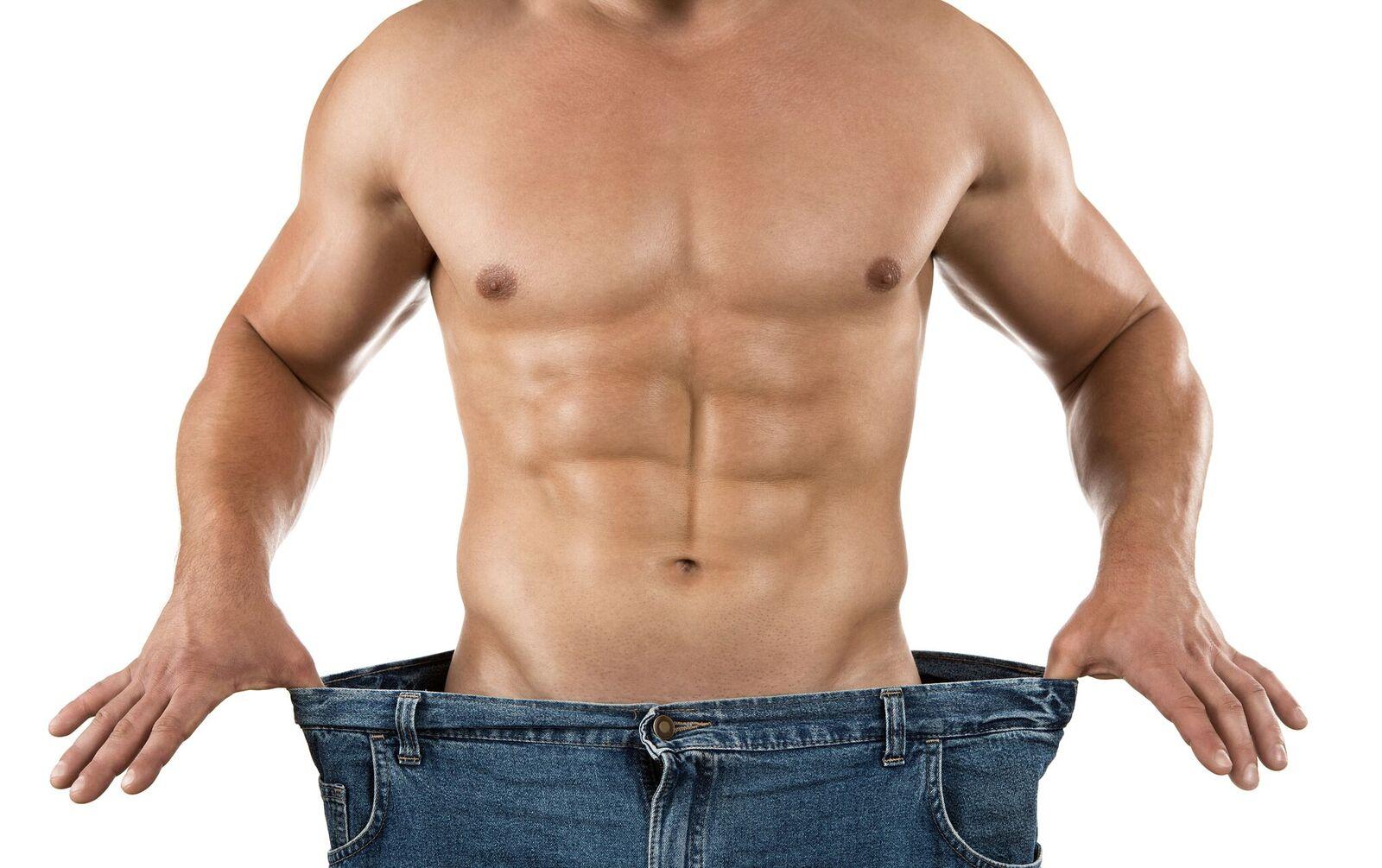 Срочно Похудеть Мужчине. Как похудеть мужчине: правила питания и тренировок