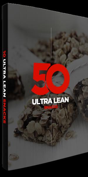 10 ULTRA LEAN SNACKS